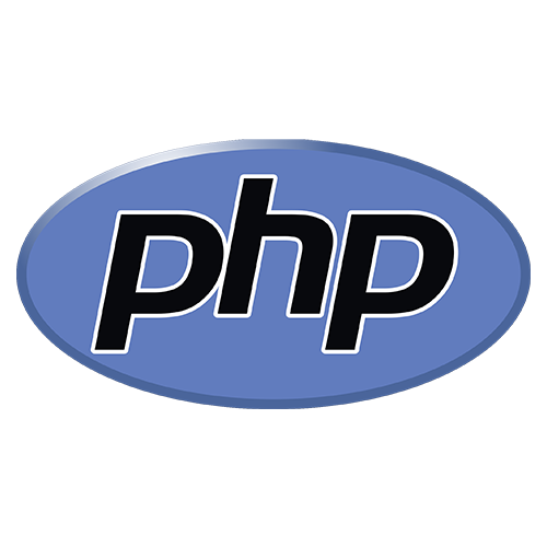php Главная страница